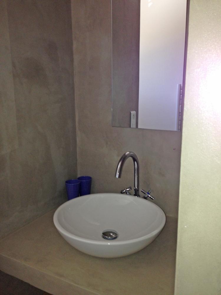 Lavabo de douche stunning quelques rgles de plomberie for Plomberie lavabo salle de bain